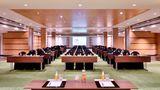 Hyderabad Marriott Hotel & Conv Centre Meeting