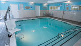 SpringHill Suites Winston-Salem Recreation