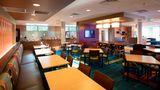 Fairfield Inn & Suites Detroit Lakes Restaurant