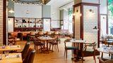 London Marriott Hotel Marble Arch Restaurant