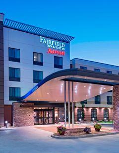 Fairfield Inn/Suites La Crosse Downtown
