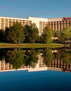 Marriott Orlando Airport Lakeside