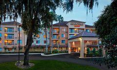 Courtyard Orlando East/UCF Area