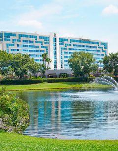 Renaissance Orlando Hotel Airport