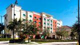 Courtyard by Marriott Miami Homestead Exterior