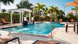 Courtyard by Marriott Miami Homestead Recreation