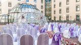 Moscow Marriott Grand Hotel Lobby