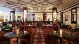 Moscow Marriott Grand Hotel Restaurant