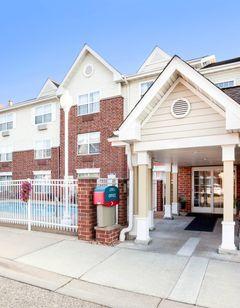 Towneplace Suites Minneapolis Eden Prair