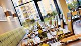 Residence Inn by Marriott Munich City Ea Restaurant