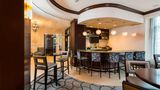 Residence Inn Portsmouth Downtown Restaurant