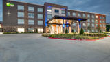 Holiday Inn Express/Suites Dallas North Exterior
