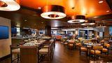 Halifax Marriott Harbourfront Hotel Restaurant