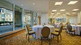 Halifax Marriott Harbourfront Hotel Meeting