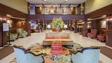 Crowne Plaza Louisville-Arpt Expo Ctr Lobby