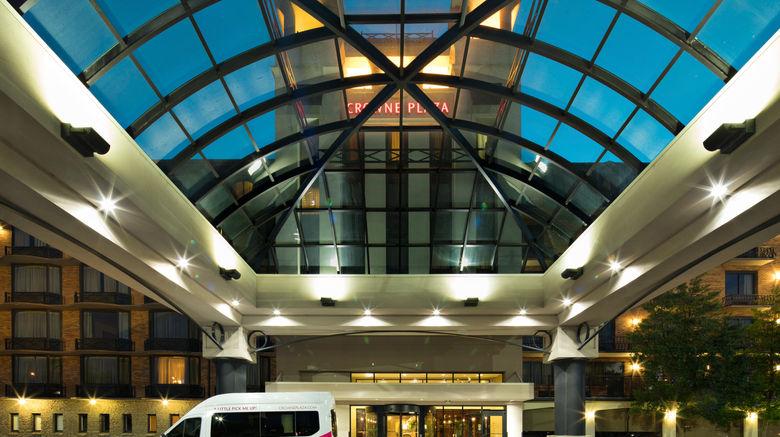 "Crowne Plaza Louisville-Arpt Expo Ctr Exterior. Images powered by <a href=""http://www.leonardo.com"" target=""_blank"" rel=""noopener"">Leonardo</a>."