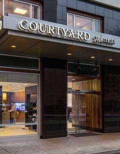 Courtyard by Marriott City Center