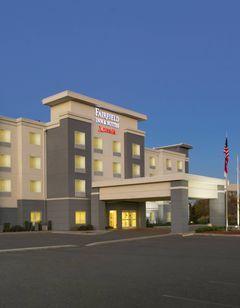Fairfield Inn & Suites Smithfield