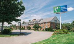 Holiday Inn Express Merrimack