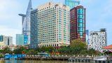Renaissance Riverside Hotel Saigon Exterior