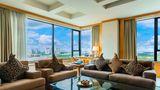 Renaissance Riverside Hotel Saigon Suite