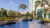 JW Marriott Hotel Quito Recreation