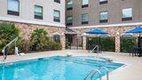 Holiday Inn Express Texarkana Pool