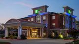 Holiday Inn Express Texarkana Exterior
