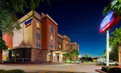 Fairfield Inn & Stes Houston Hobby Arpt