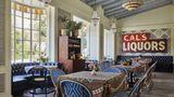Graduate Berkeley Restaurant