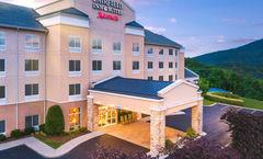 Fairfield Inn & Suites/Lookout Mountain