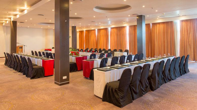 "<b>InterContinental Lusaka Meeting</b>. Images powered by <a href=""https://leonardo.com/"" title=""Leonardo Worldwide"" target=""_blank"">Leonardo</a>."