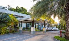 Protea Hotel Oyster Bay Dar es Salaam