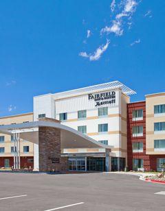 Fairfield Inn & Suites Tucumcari