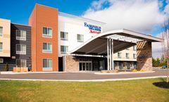 Fairfield Inn & Suites Medina