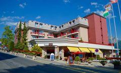 Alpine Classic Hotel Leysin