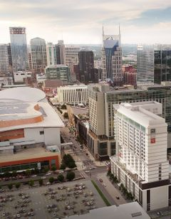 SpringHill Suites by Marriott Downtown
