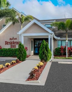 Residence Inn St. Petersburg Clearwater