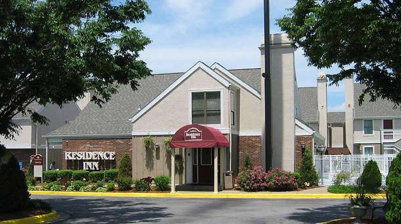 """Residence Inn Louisville East Exterior. Images powered by <a href=""""http://www.leonardo.com"""" target=""""_blank"""" rel=""""noopener"""">Leonardo</a>."""