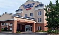 Fairfield Inn & Suites Youngstown