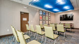 Holiday Inn Express/Suites Dallas North Meeting