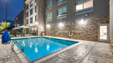 Holiday Inn Express/Suites Dallas North Pool