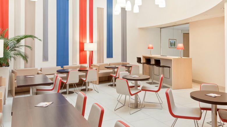 """Ibis Budapest Centrum Exterior. Images powered by <a href=""""http://www.leonardo.com"""" target=""""_blank"""" rel=""""noopener"""">Leonardo</a>."""