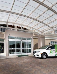 Holiday Inn & Stes Arden-Asheville Arpt