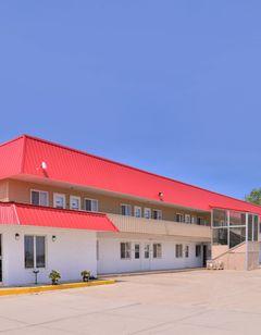 Red Carpet Inn Worthington MN