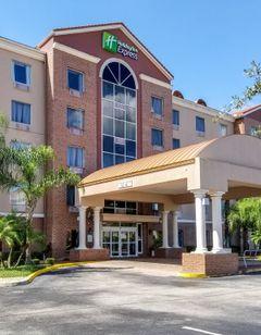 Holiday Inn Express & Suites Orange City