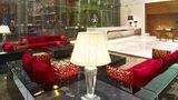 Taj City Centre Lobby
