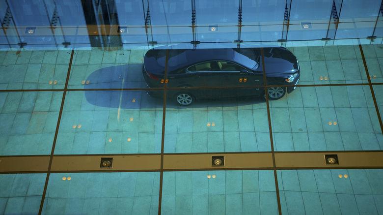 """Taj City Centre Exterior. Images powered by <a href=""""http://www.leonardo.com"""" target=""""_blank"""" rel=""""noopener"""">Leonardo</a>."""