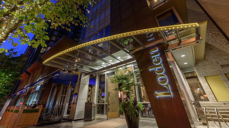 "Loden Hotel Exterior. Images powered by <a href=""http://www.leonardo.com"" target=""_blank"" rel=""noopener"">Leonardo</a>."