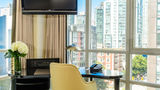 Loden Hotel Room